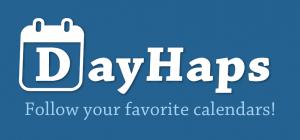 Gratis een afspraak plannen met Dayhaps.com